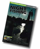 Night Fishing with Adam Penning