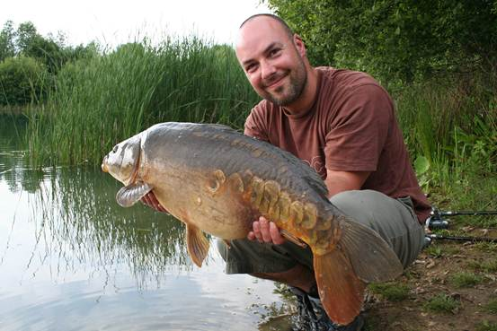 Carp Academy with Adam Penning